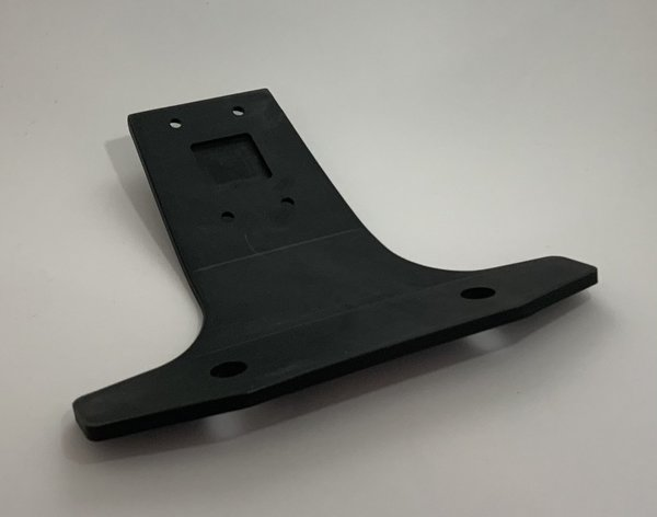 Oktay's Bumper Team Corally 4mm Buggy